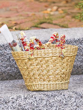 Getaway Basket - Small
