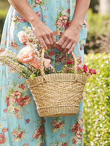 Seabrook Basket - Small