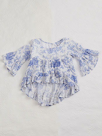 Felicity Girls Blouse
