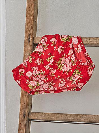 Carnation Underwear