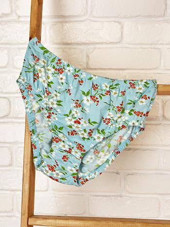 Strawberry Underwear