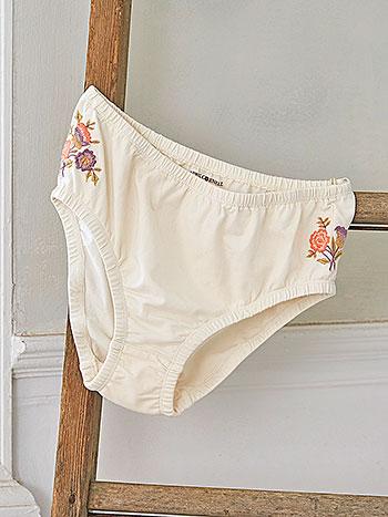 Tapestry Underwear