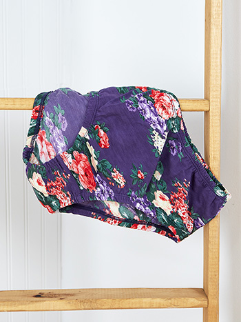 Francesca Classic Fit Underwear