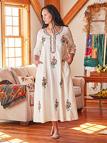 Sweet Morning Caftan