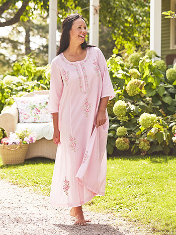Quiet Embrace Caftan