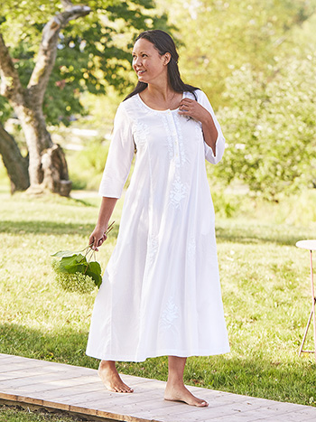 Retreat Caftan