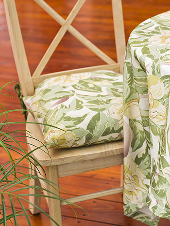 Magnolia Outdoor Chair Pad