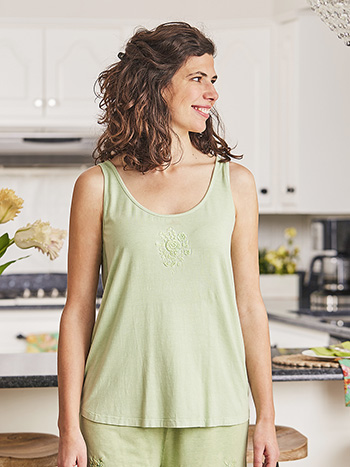 Whimsy Tank Top