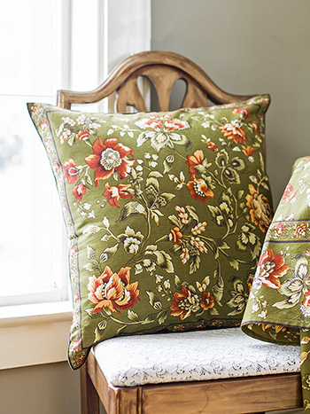 Concerto Cushion Cover