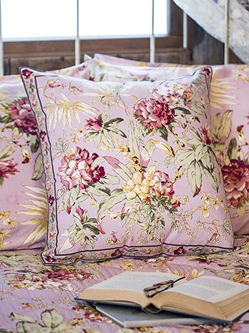 Hydrangea Dream Cushion Cover
