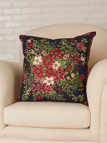 Tis The Season Cushion Cover