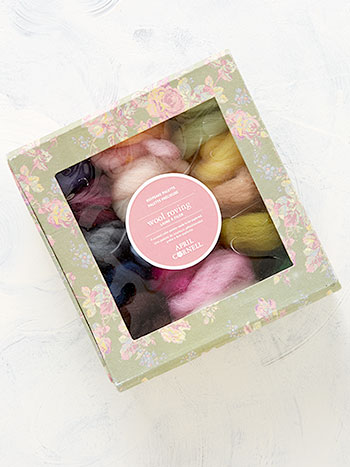 Keepsake Roving Set