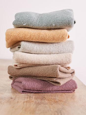 Natural Wool Bundle