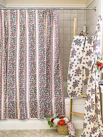 Belle Vue Curtain