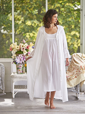 Romance Dressing Gown