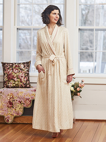 Maggie Dressing Gown
