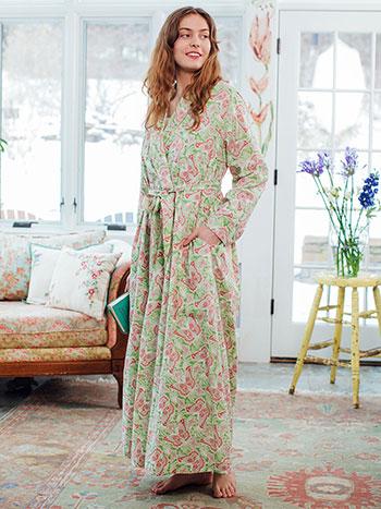 Flutterbye Dressing Gown