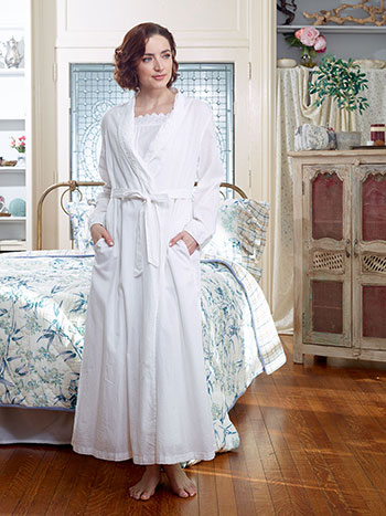 Dreamy Dressing Gown