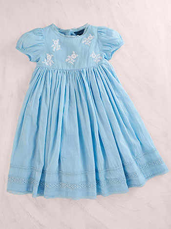 Blue Ribbon Girls Dress