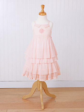 Fairy Girls Dress