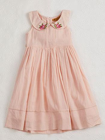 Purity Big Girl Dress