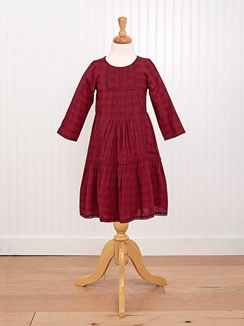 Sharon Girls Dress