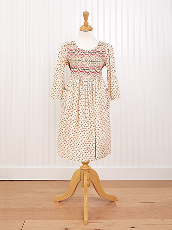 Maggie Girls Dress