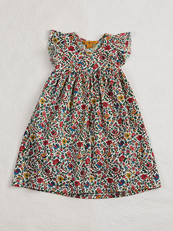 Heather Girls Dress