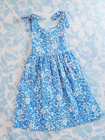 Madison Girls Dress