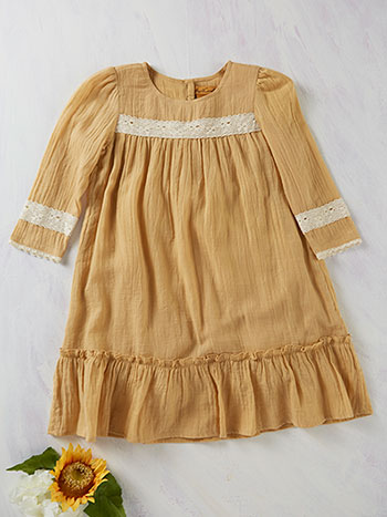 Savannah Girls Dress