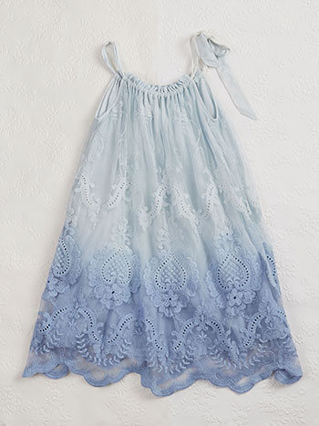 Simone Girls Dress