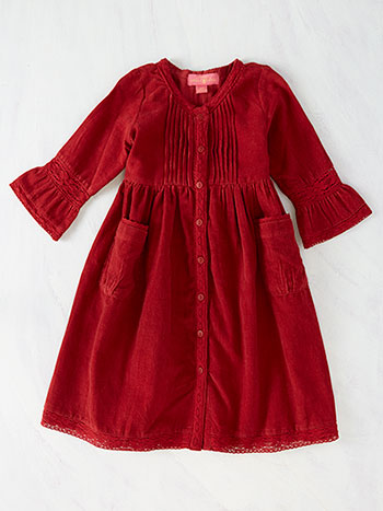 Georgia Girls Dress