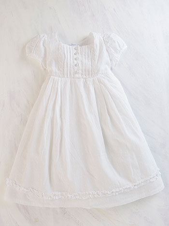 Innocence Girls Dress