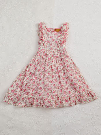 Cornwall Girls Dress