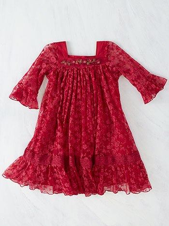 Sugarplum Girls Dress