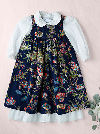 Meadow Girls Dress