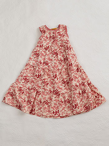 Emeline Girls Dress