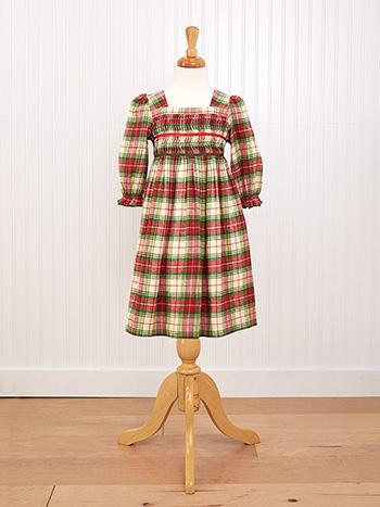 Chalet Girls Dress