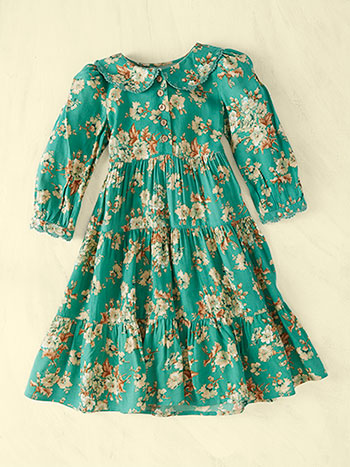 Anna Girls Dress