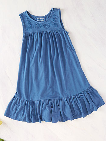 Josie Jersey Girls Dress