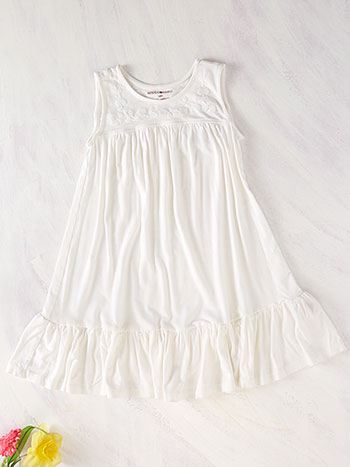 Josie Jersey Girls Dress
