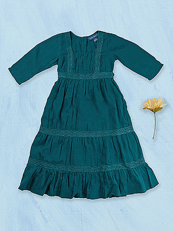 Portia Girls Dress