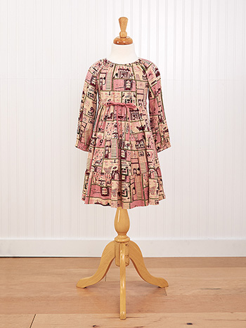 Parlour Girls Dress