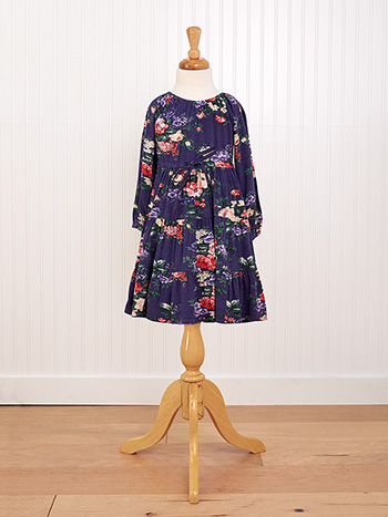 Francesca Girls Dress