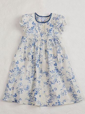 Sweet Georgia Girls Dress