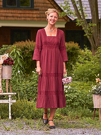 Portia Dress