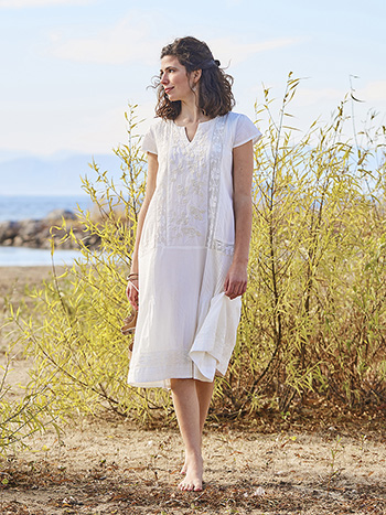 Hemmingway Dress