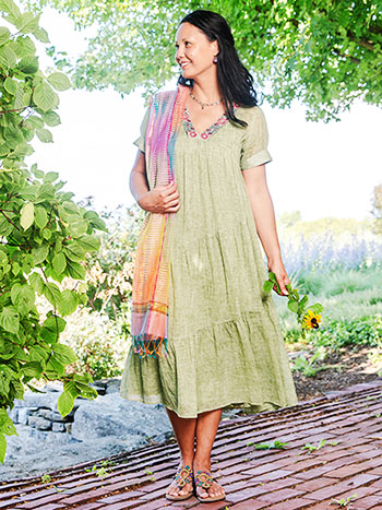 Meadow Breeze Dress