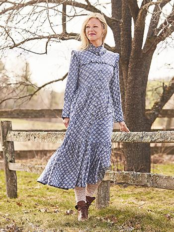 Gwennie Old Soul Dress