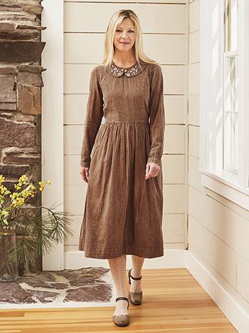 Surrey Dress